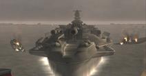 Druna Skass (Warship Gunner)