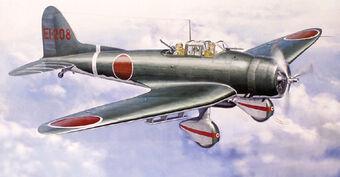 D3A Type 99 1