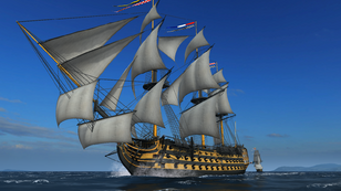 Naval Action Victory