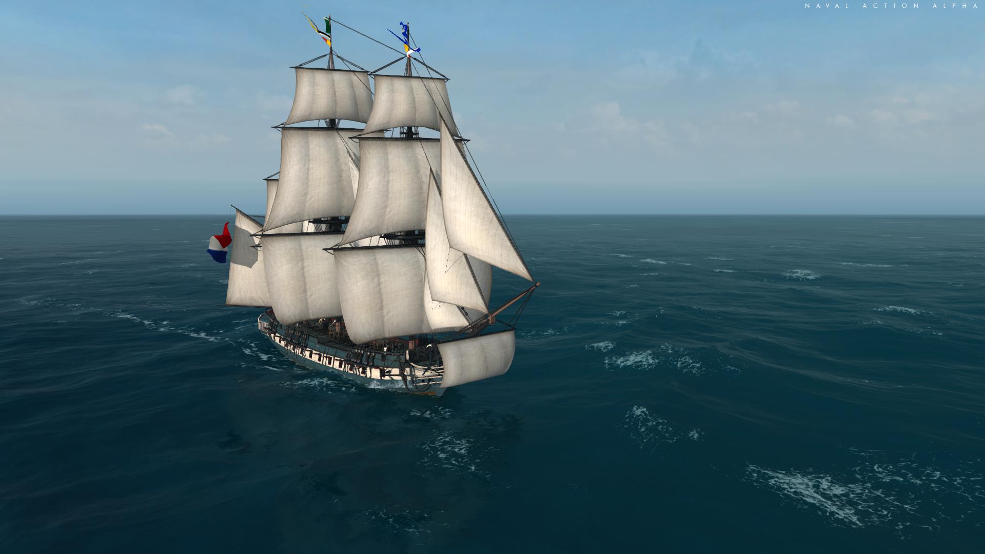 Pirate Frigate Pirate Frigate NavalAction Wikia