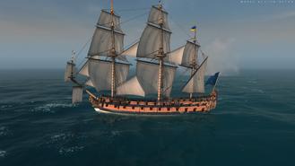 Ingermanland Sailing 1