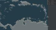 Map east