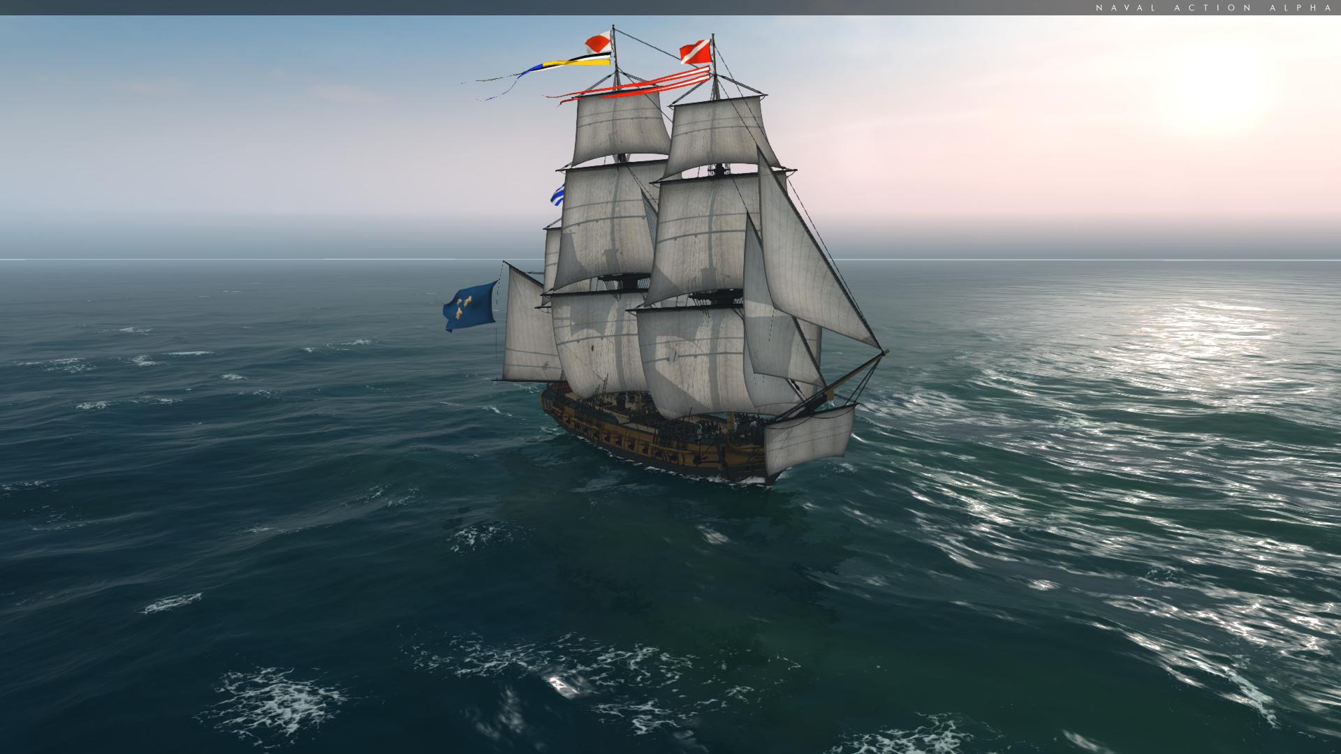 Sailing Frigate Deck Plan Outstanding Of Modern