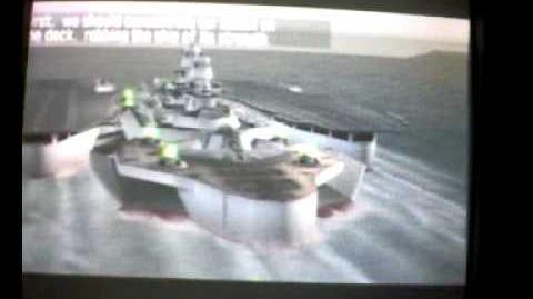Naval Ops Commander Musspellheim