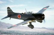 Aichi Val DF-ST-91-10602