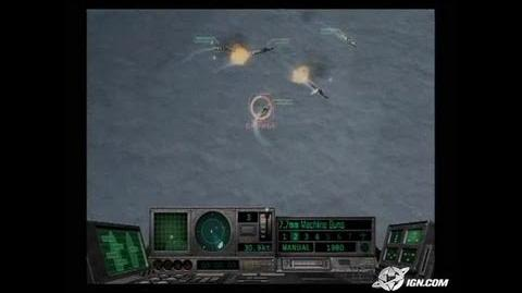 Nval Ops Commander Gun Practice (IGN)