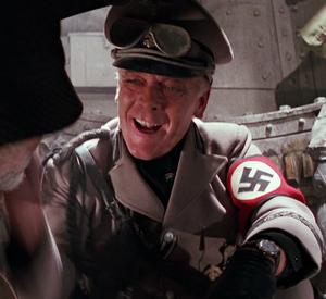 Leibstandarte-SS-Adolf-Hitler-Standartenführer