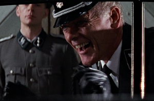 Leibstandarte-SS Adolf Hitler Standartenführer evil laugh