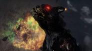 Hellhound kill