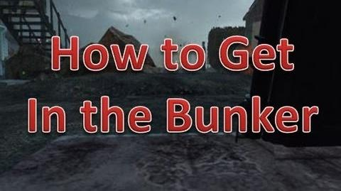 How to Enter Get In the Fallout Shelter on Nuketown Zombies Tutorial (Black Ops 2 Easter Egg)