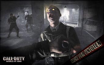 Zombie Nazi Zombies Wiki Fandom