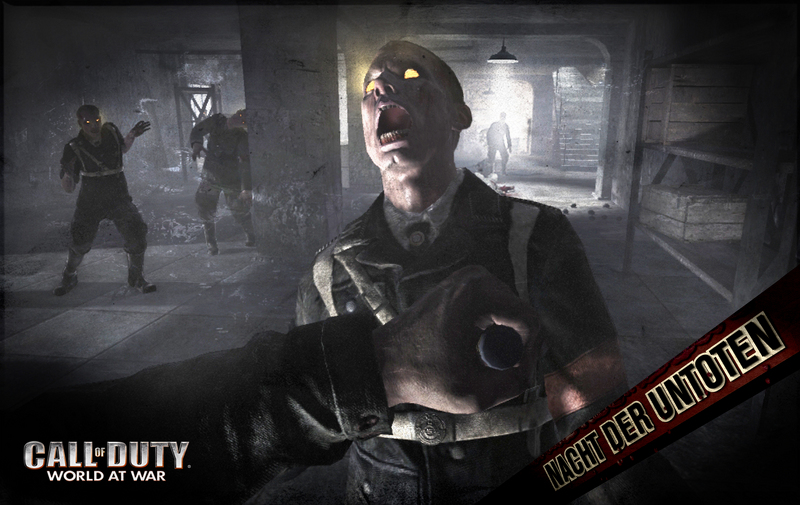 Zombie | Nazi Zombies Wiki | FANDOM powered by Wikia
