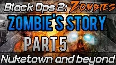 Call of Duty Zombies Storyline - WAW to Black Ops 2 Story EXPLAINED - COD Zombie History PART 5