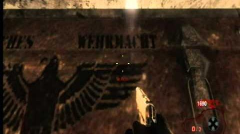 Black ops Zombie easter eggs (Secrets) Nacht Der Untoten (1080P HD)