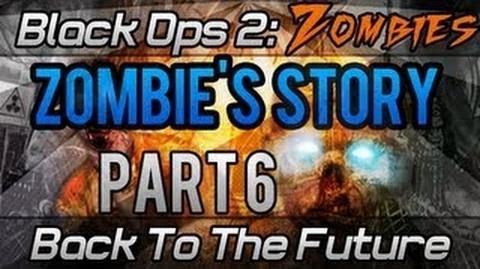 Call of Duty Zombies Storyline - WAW to Black Ops 2 Story EXPLAINED - COD Zombie History PART 6