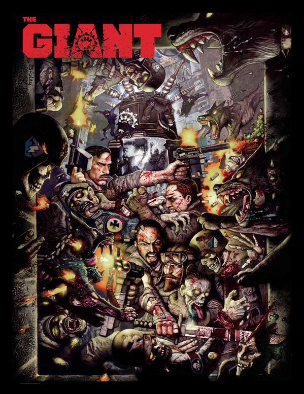 The Giant (map) | Zombies Wiki | FANDOM powered by Wikia on