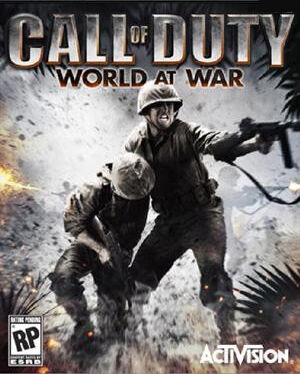 Call of Duty: World at War | Nazi Zombies Wiki | Fandom