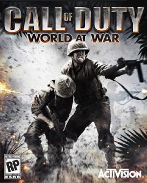 Call of Duty: World at War Nazi Zombies Der Riese 4-Player ...