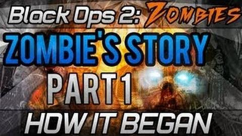 Call of Duty Zombies Storyline - WAW to Black Ops 2 Story EXPLAINED - COD Zombie History PART 1