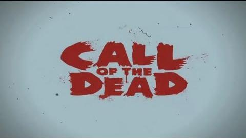 Call of Duty Black Ops Escalation Call of the Dead Trailer