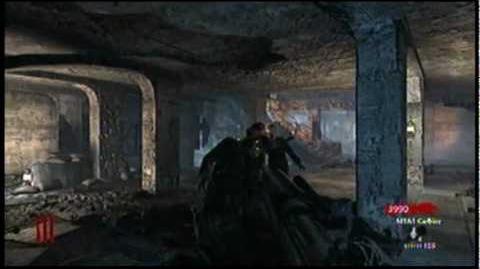 Nazi Zombies - Nacht der Untoten Solo Strategy 1 8
