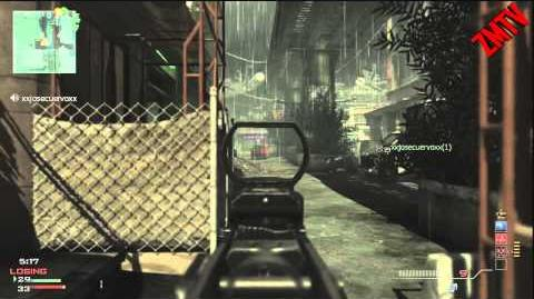 How to get the MOAB Easier in MW3 (49-4 Kill Confirmed)