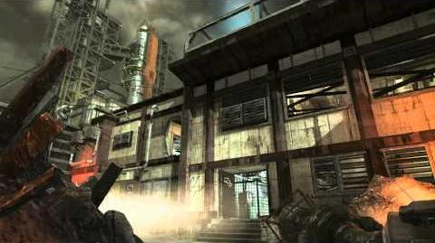 Call of Duty Black Ops Ascension Easter Egg Song 'Abracadavre'