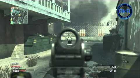 """Modern Warfare 3"" Multiplayer Gameplay - 'Ali-A' LIVE Commentary Online! (Call of Duty MW3)"