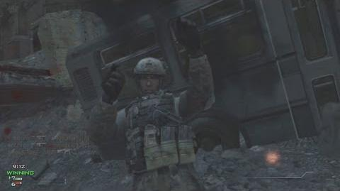 COD MW3 - Smoove Kill Confirmed Strategy