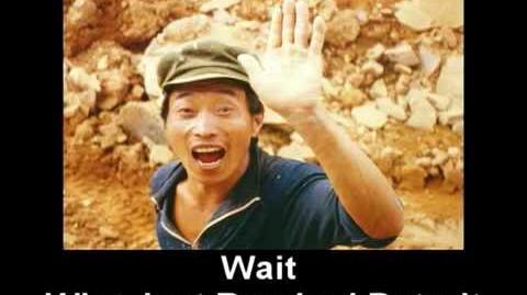 """Rucka Rucka Ali's Parody """"Ching Chang Chong"""""""