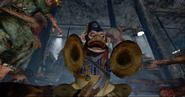 Monkey Bomb in Shangr-La