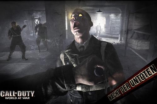 Nazi Zombies Wiki