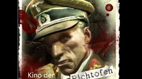 Best of Richtofen Quotes (All Zombie Maps)