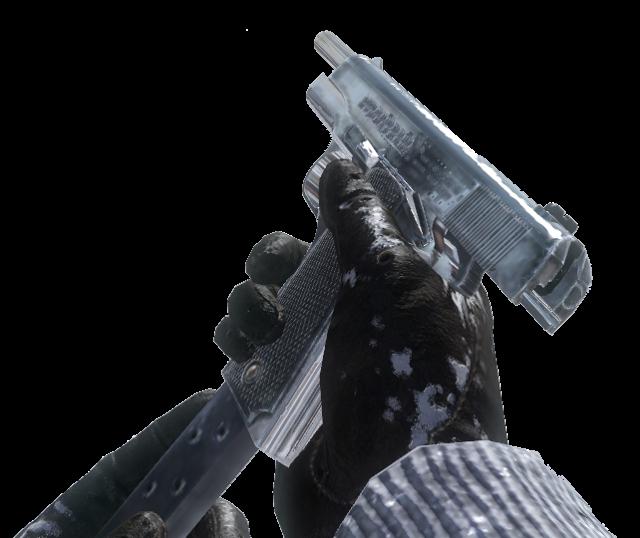 Colt M1911 Nazi Zombies Wiki Fandom Powered By Wikia
