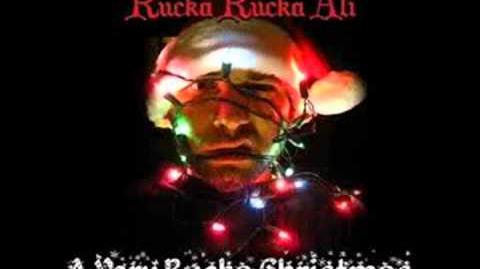 Rucka Rucka Ali - Justin's Beaver...