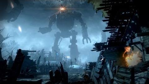 """Archangel"" Excavation Site 64 Origins Music Video - Black Ops 2 Zombies"