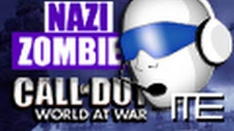 COD World at War - Nazi Zombies Ventrilo Montage (Myoelectric)