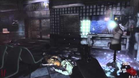 """Black Ops 2 Zombies """"TURBINE"""" - Tranzit - Buildable Tutorial! (Needed For Pack A Punch)"""