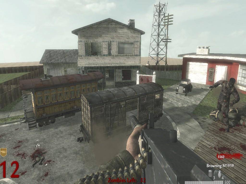 User blog:Twoheadedgator/Nuketown 1945 | Nazi Zombies Wiki ...
