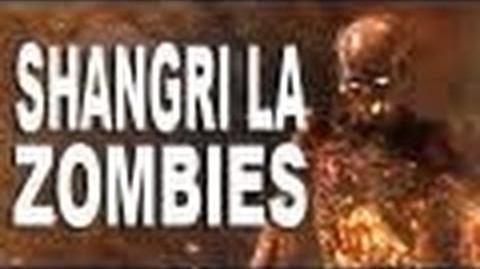 Elena Siegman - Pareidolia (Black Ops Zombie Theme)