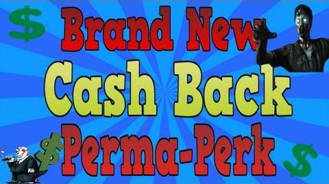 *NEW* Black Ops 2- Cash Back Perma-Perk Tutorial (Confirmed Zombies Persistent Upgrade)