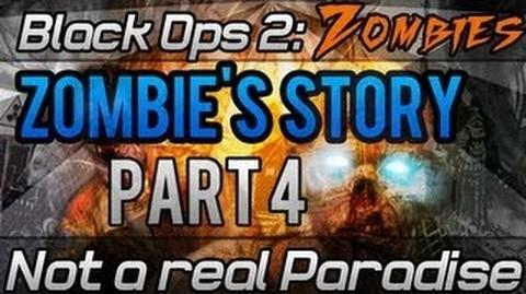 Call of Duty Zombies Storyline - WAW to Black Ops 2 Story EXPLAINED - COD Zombie History PART 4