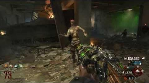 Black Ops 2 Zombies Mob Of The Dead Rounds 69-75 w Syndicate!