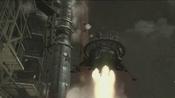 Acension Rocket Platform