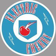 ElectricCherryCap