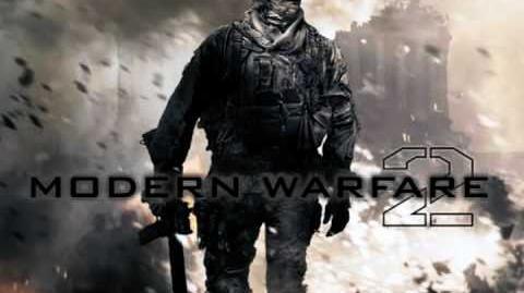 CoD Modern Warfare 2 Soundtrack - Boneyard Intro