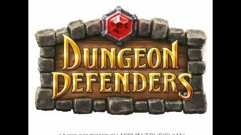 Dungeon Defenders OST - Old One Boss