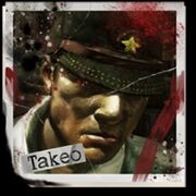 Takeo masaki