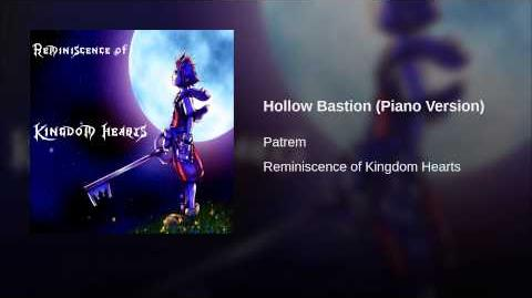 Hollow Bastion (Piano Version)