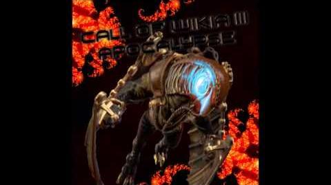 Call of Wikia III Apocalypse - Launch Trailer